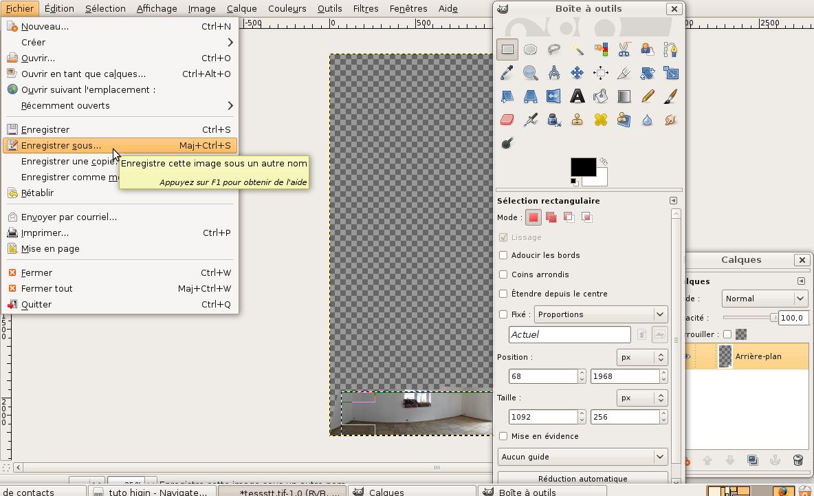 Capture-*tessstt.tif-1.0 (RVB, 1 calque) 1246x2225 – GIMP