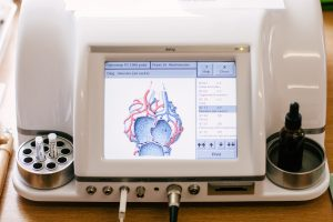 Rayocomp PS 1000 polar