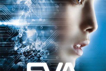 "Affiche du film ""Eva"""