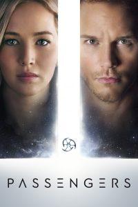 """Affiche du film """"Passengers"""""""