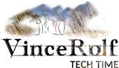 Vincerolf Blog logo