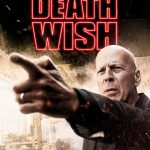 "Affiche du film ""Death Wish"""