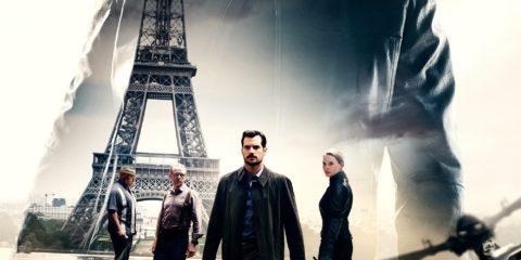 """Affiche du film """"Mission : Impossible - Fallout"""""""