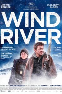 "Affiche du film ""Wind River"""
