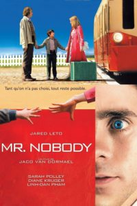 "Affiche du film ""Mr. Nobody"""