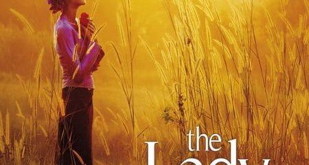 """Affiche du film """"The Lady"""""""