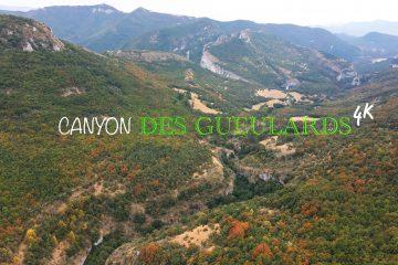 Canyon des Gueulards vincerolf.net