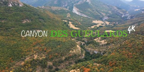 Canyon des Gueulards vincerolf.net